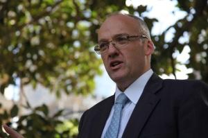 Opposition leader Luke Foley. Image: Kate Ausburn