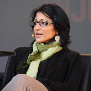 Author Susan Abulhawa takes a new approach to Palestinian storytelling.
